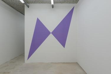 exhibition view / vue d'exposition