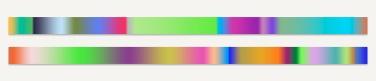 Entre Instants #1. 2013, pigmented picture, 182,4 x 8,7 cm / Entre Instants #1. 2013, tirages pigmentaires sur papier mat contre-collés sur aluminium, 182,4 x 8,7 cm