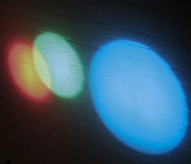 Three circles, 2012