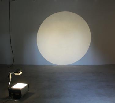 Circle #2, 2012