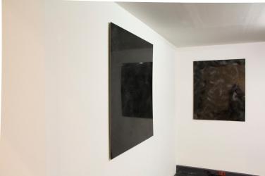 Vue d'exposition - Galerie Journiac, 2016