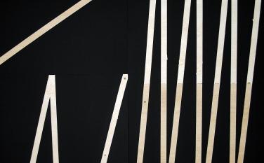 Sans titre (Dédé) - 2015 - Détail