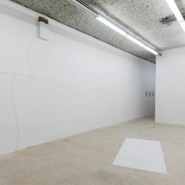 Vue d'exposition. Exhibition view